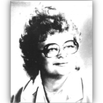 Olga Carlile 1992