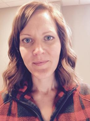 Jennifer Ashrafi