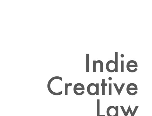 Indie Creative Law