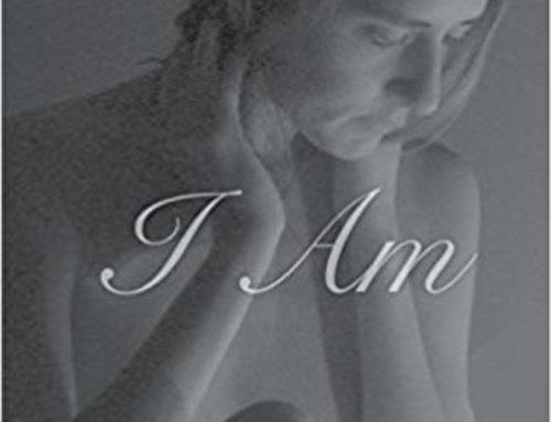 Tracy Ahrens – I Am