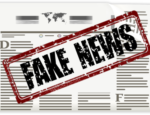 Fighting Fake News & Preserving Our Rights