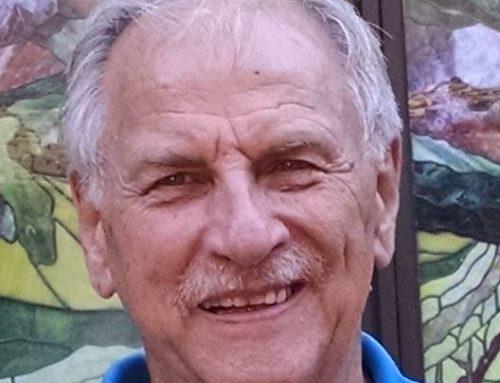 Meet the 2021-2023 IWPA Board: President Art Brauer