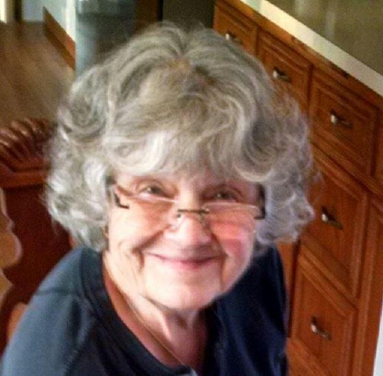 Susan Brauer