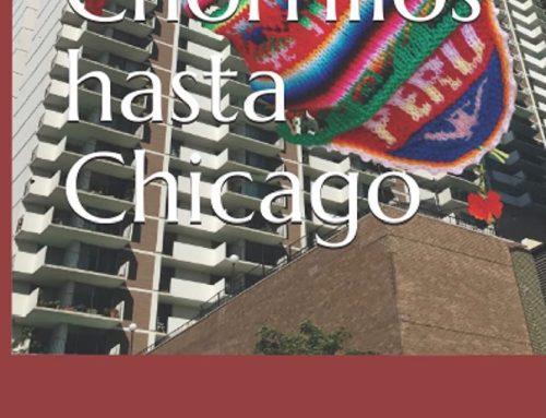 Katherinne Bardales Sardeña – Desde Chorrillos hasta Chicago: una novela translingüe (Spanish Edition)